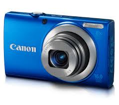 Máy ảnh Canon Powershot A4000 IS
